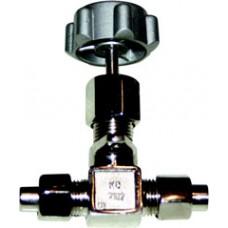 Клапан запорный криогенный АЗТ-10-4/250 (КС7102)
