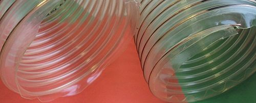 большой ассортимент высококачественных полиуретановых шлангов разных диаметров