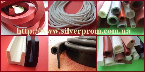 Купить силиконовый уплотнитель, уплотнитель силиконовый, уплотнитель резиновый