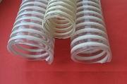 Шланг армированный спиралью из пвх – Серия Food