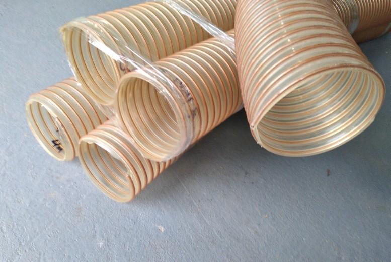 Рукава для вентиляции, рукава для пневмотранспорта, рукава для деревообработки, шланги для деревообработки, шланги для вентиляции