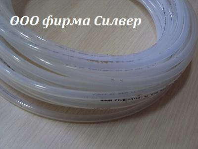 Трубка полиуретановая прозрачная