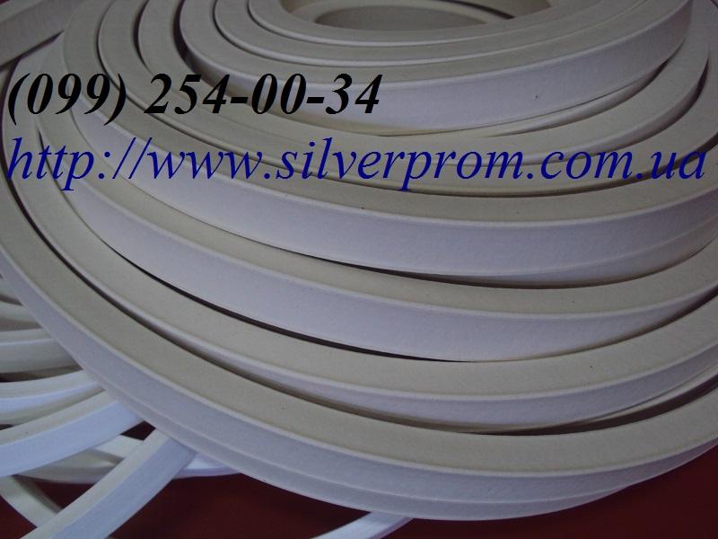 SILVERPROM предлагает купить-Пищевой шнур, ГОСТ 17133-83, уплотнители пищевые, пищевые шнуры, уплотнители резиновые, уплотнители