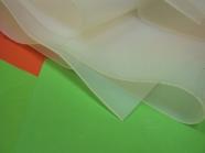 Термостойкие силиконовые резины рулонные, пластины