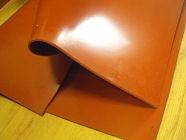 Терморезина силиконовая, жаростойкая резина