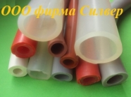 Очистка и стерилизация силиконовой трубки