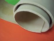 Пластина  вакуумная резиновая