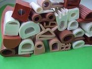Уплотнители из термостойких силиконовых резин