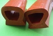 906, Уплотнитель для печей термостойкий Miwe Roll-in Jumbo