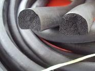 Уплотнитель резиновый для фургонов морожениц Cold Car